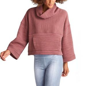 Lucy Inner Journey Pullover Sweater XL